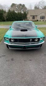 1969 Ford Mustang Mach 1 Coupe for sale 101132450