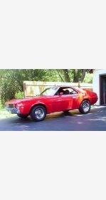 1969 AMC AMX for sale 101132455