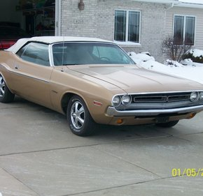 1971 Dodge Challenger for sale 101132460