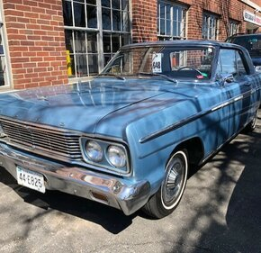 1965 Ford Fairlane for sale 101132483