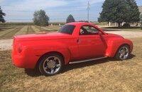 2005 Chevrolet SSR for sale 101132495