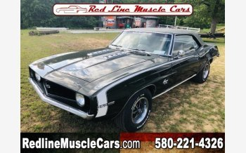 1969 Chevrolet Camaro for sale 101132571