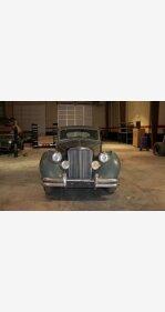 1950 Jaguar Mark V for sale 101132575
