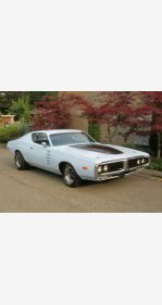 1972 Dodge Charger for sale 101132580