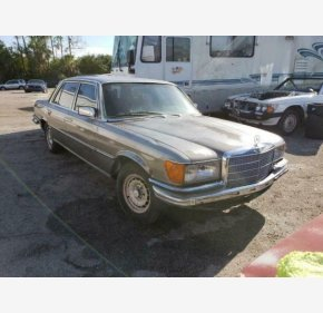 1980 Mercedes-Benz 450SL for sale 101132584