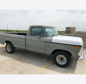 1975 Ford F150 for sale 101132597