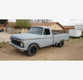 1966 Ford F250 for sale 101132602