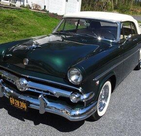 1954 Ford Crestline for sale 101132627