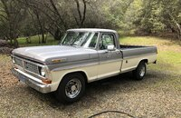 1970 Ford F250 2WD Regular Cab for sale 101132629