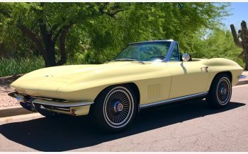 1967 Chevrolet Corvette for sale 101132645