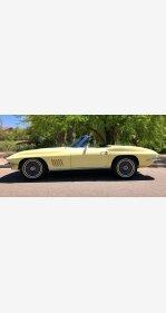 1967 Chevrolet Corvette for sale 101132645