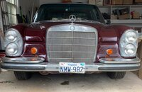 1967 Mercedes-Benz 250S for sale 101132649