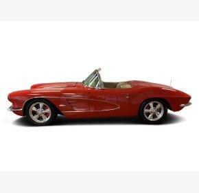 1961 Chevrolet Corvette for sale 101132655