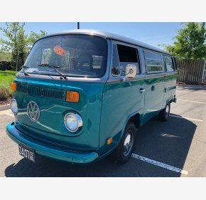 1976 Volkswagen Vans For 101132657