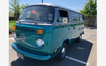 1976 Volkswagen Vans for sale 101132657