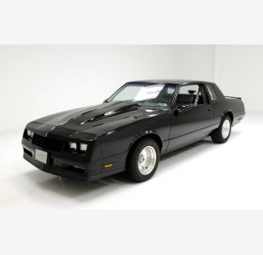 1987 Chevrolet Monte Carlo SS for sale 101132733
