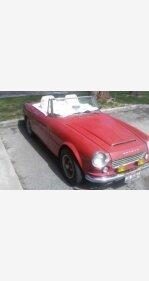 1967 Datsun 1600 for sale 101132742