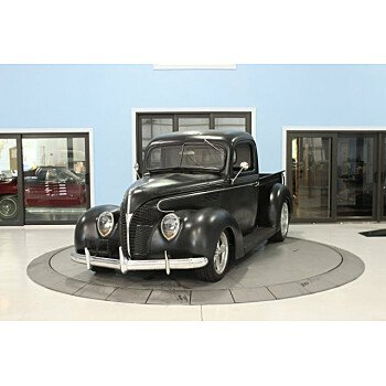 1938 Ford Pickup for sale 101132753