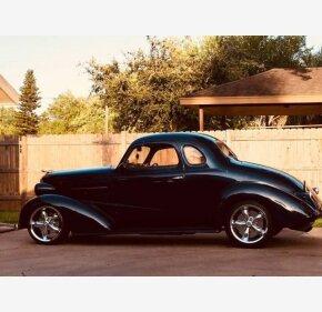 1937 Chevrolet Other Chevrolet Models for sale 101132756