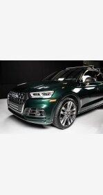 2018 Audi SQ5 Prestige for sale 101132774
