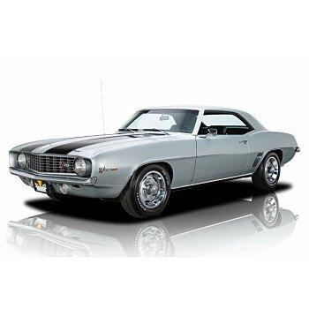 1969 Chevrolet Camaro for sale 101132782