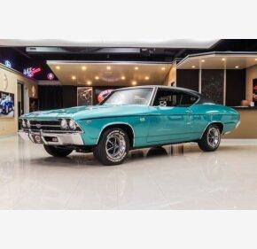 1969 Chevrolet Chevelle for sale 101132787
