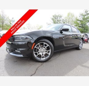 2016 Dodge Charger SXT AWD for sale 101132788