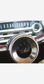 1963 Ford Falcon for sale 101132798