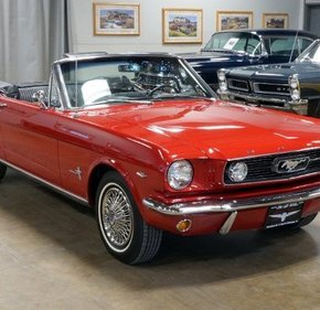 1965 Ford Mustang for sale 101132824