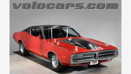 1972 Dodge Charger for sale 101132834