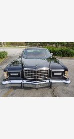 1978 Ford LTD for sale 101132835