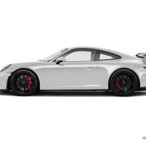 2018 Porsche 911 GT3 Coupe for sale 101132864