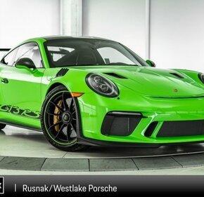 2019 Porsche 911 for sale 101132869