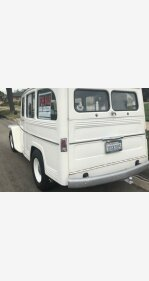 1960 Willys Other Willys Models for sale 101132887