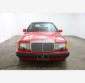 1993 Mercedes-Benz 300CE for sale 101132906