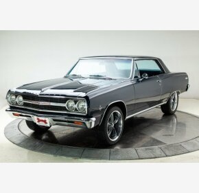 1965 Chevrolet Chevelle for sale 101132918