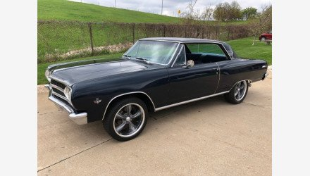 1965 Chevrolet Chevelle for sale 101132918
