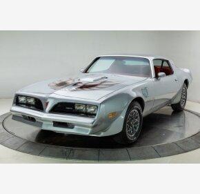 1977 Pontiac Firebird for sale 101132919
