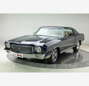 1971 Chevrolet Monte Carlo for sale 101132920