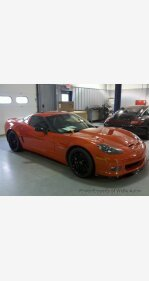 2011 Chevrolet Corvette Z06 Coupe for sale 101132925