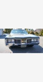 1968 Oldsmobile 88 for sale 101132926