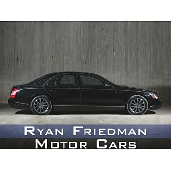 2006 Maybach 57 S for sale 101132940
