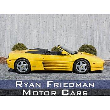 1995 Ferrari 348 Spider for sale 101132943