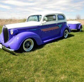 1937 Plymouth Other Plymouth Models for sale 101132947