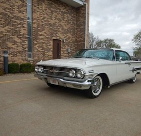 1960 Chevrolet Impala for sale 101132948