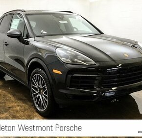2019 Porsche Cayenne S for sale 101132955