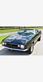 1967 Chevrolet Camaro for sale 101132957