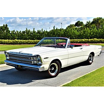 1966 Ford Galaxie for sale 101132961