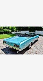 1967 Pontiac Le Mans for sale 101132965