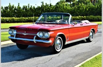 1964 Chevrolet Corvair for sale 101132969
